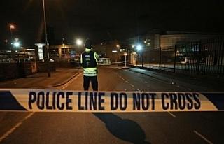 İngiltere'de ölü sayısı 22'ye yükseldi