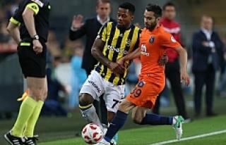 Ziraat Türkiye Kupası'nda finalin adı belli...