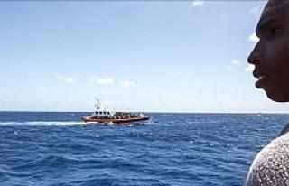 Akdeniz'de yeni göçmen trajedisi