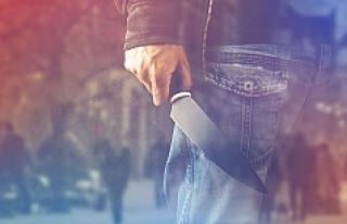 AVUSTURYA | Hayat arkadaşını bıçaklayarak öldürdü