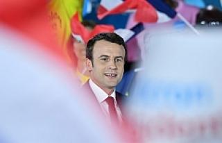 Fransa'da genel seçim sonuçları belli oldu