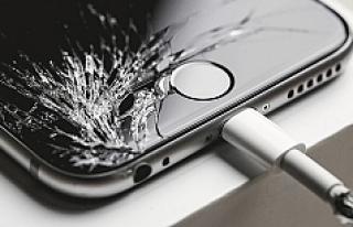 iPhone Ekranlarının Tamiri Hem Daha Kolay Hem Daha...