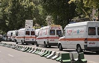 İran'da terör saldırılarını gerçekleştirenlerin...