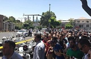 İran Meclisi ve Humeyni Türbesi'ne terör saldırısı:...