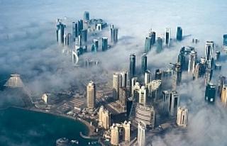 'Katar' krizi devam ediyor