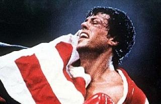 """""""Rocky"""" ve """"Karate Çocuk"""" filmlerinin..."""