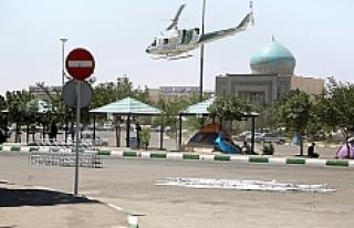 Saldırıdan o ülkeyi sorumlu tutan İran'dan...