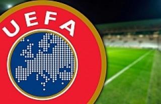 UEFA Avrupa Ligi'nde Galatasaray'ın rakibi...