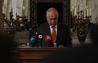 15 Temmuz gecesi Viyana'da yaşananları anlattı