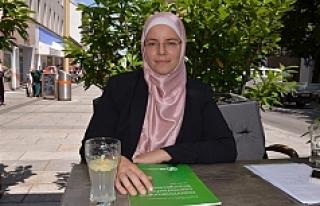 Avusturya'da en çok Müslüman kız öğrenciler...