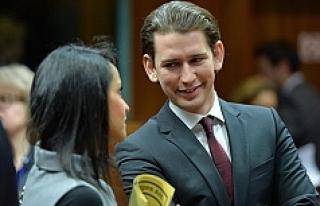 Avusturya'da skandal: 'Kurz'un 'İslami...
