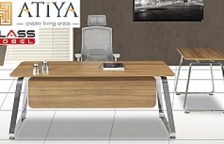 Türkiye'nin tanınmış ofis ve büro mobilyaları...