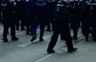 Viyana'da terör alarmı: Polis her yerde onları...