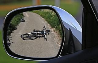 Viyana'daki kazalarda foto - video çekenler...