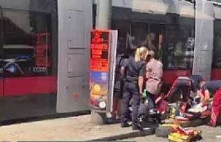Viyana'da yürek burkan ölüm