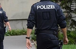 Avusturya'da çete operasyonu: 9 gözaltı