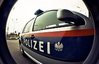 Avusturya'da 'Vatandaş Polis' Uygulaması...