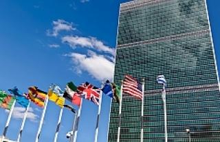 Birleşmiş Milletler: 'Arakan'daki sivil...