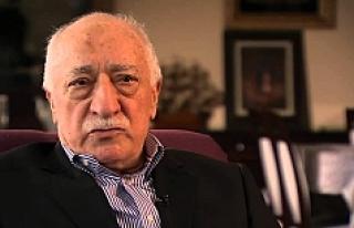 Gülen: 'Çok önemli bazı kişileri öldürmemiz...