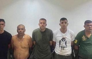 Venezuela'da darbe girişimine darbe