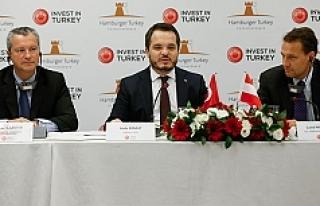 Avusturyalı firmadan Türkiye'ye 300 milyon...