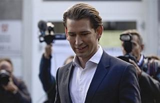 Avusturya'da koalisyon görüşmeleribaşladı