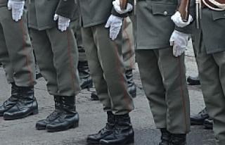 Avusturya ordusunda Türk asıllı bir asker yaşamını...