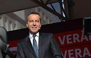 """Başbakan Kern: """"ÖVP-FPÖ son koalisyonlarında..."""
