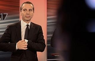 Kern'den ÖVP ve FPÖ'nün popülist siyasetine...