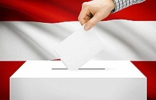 Avusturya'da SPÖ ve FPÖ seçim tarihi için...
