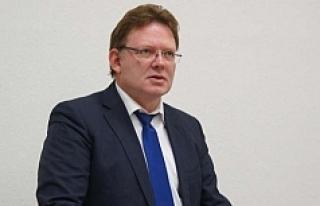 Almanya'da belediye başkanına bıçaklı saldırı