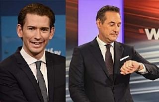 Avusturya'da vatandaşlık ve sığınmacı konularında...