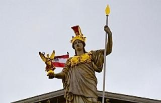 "Avusturya'daki STK'lardan yeni meclise ""Neonazi""..."