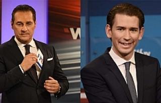 Avusturya, ÖVP-FPÖ koalisyonuna doğru gidiyor