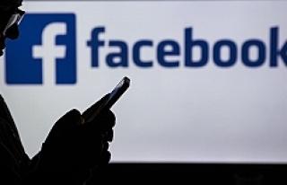 Facebook sahte profil sayısını açıkladı