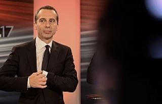 Kern: 'FPÖ, Avusturya'yı Avrupa Birliği'nde...