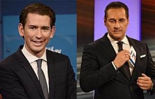 Avusturya koalisyon görüşmelerinde uzlaşılan...