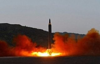 Kuzey Kore 'balistik füze fırlattı'