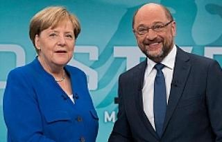 Almanya'da koalisyon arayışı
