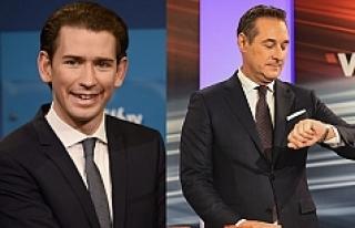 Avusturya'da Koalisyon Hükümeti Kuruluyor,...