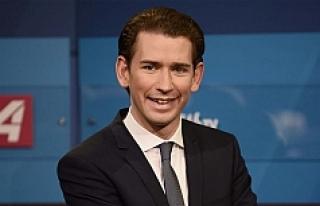 Başbakan Kurz: 'Avusturya'da siyasal İslam'a...