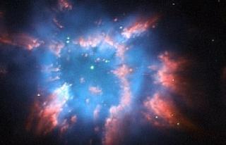 Güneş Sistemi'nin oluşumuna dair yeni teori...