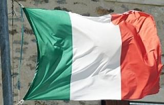 İtalya'yı karıştıran görüntü!