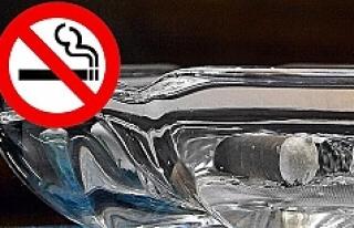 'Kilo alırım korkusu sigarayı bırakmaya engel...