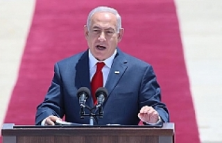 Netanyahu'dan Avrupa'ya 'iki yüzlülük'...