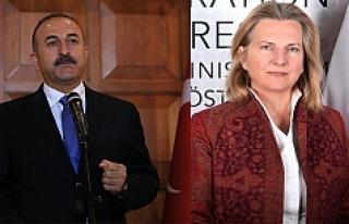 Avusturya Dışişleri Bakanı: 'Türkiye'yi...