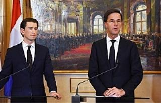 Başbakan Kurz: 'AB'nin güvenliğe ihtiyacı...