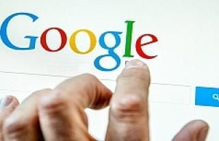 Google kullanıcıları peşlerini bırakmayan reklamları...