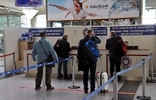 Güvenilen yolcuya pasaport ve vize sorulmayacak!