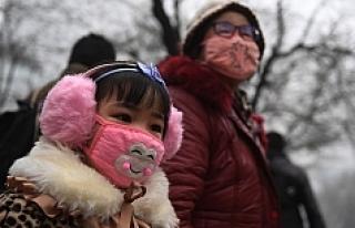 Hava kirliliğiyle mücadele için 3 milyar dolarlık...